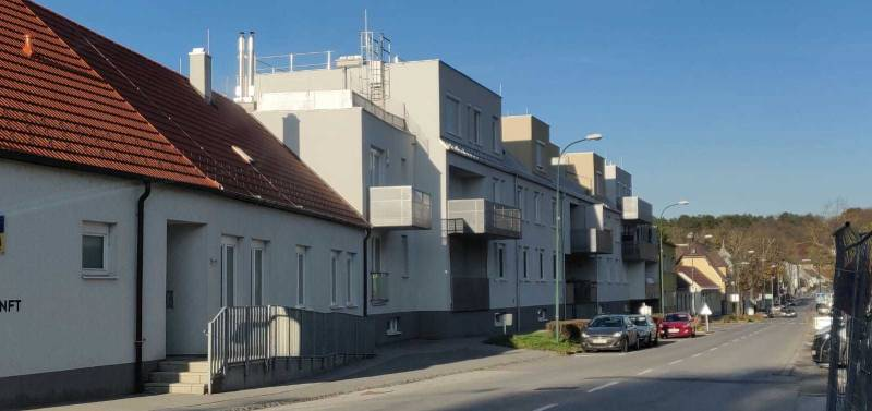 Two bedroom apartment, Sale, Bruck an der Leitha, Austria